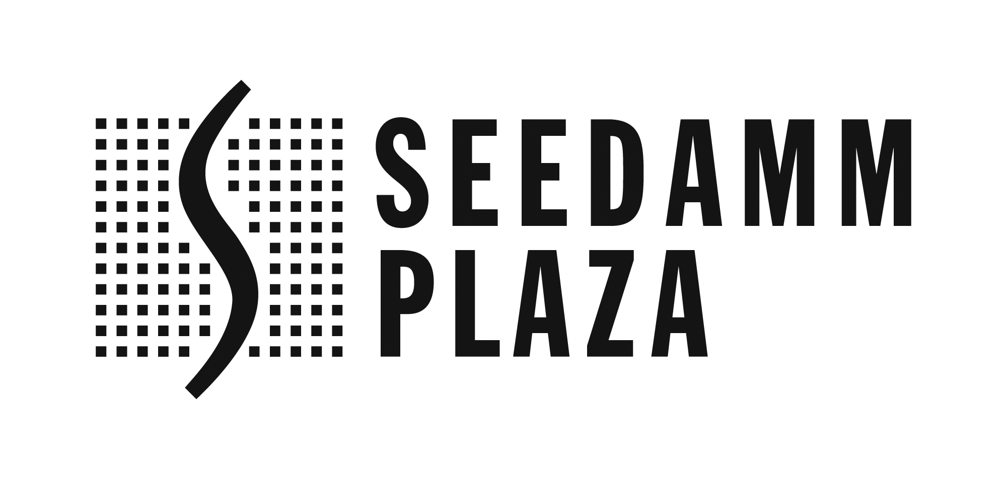 Logo_SeedammPlaza_schwarz