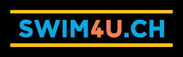 Swim4U-Logo